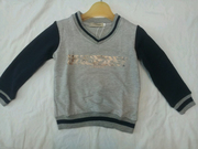 wholesale kids brand name clothing-BOY FASHION SWEATER